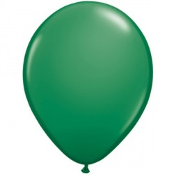"GREEN 11"" STANDARD (25CT)"