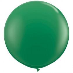 GREEN 3' STANDARD (2CT)
