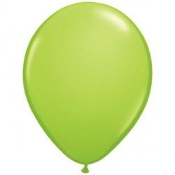 "LIME GREEN 16"" FASHION (50CT)"