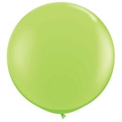 LIME GREEN 3' FASHION (2CT)