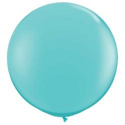 CARIBBEAN BLUE 3' FASHION (2CT)