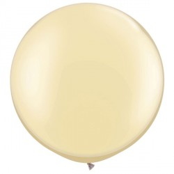 """IVORY 30"""" PEARL (2CT)"""