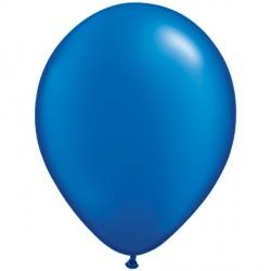 "SAPPHIRE BLUE 11"" PEARL (25CT)"