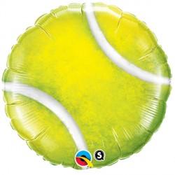 """TENNIS BALL 18"""" PKT"""