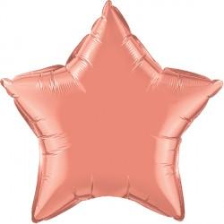 """CORAL STAR 20"""" FLAT Q"""