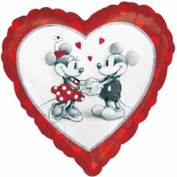 MICKEY & MINNIE LOVE STANDARD S60 PKT