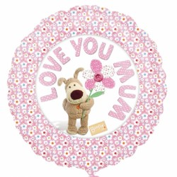 BOOFLE LOVE YOU MUM STANDARD S60 PKT