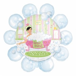 BUBBLE BATH PAMPER YOURSELF SHAPE P30 PKT