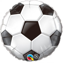 """SOCCER BALL 36"""" JUMBO PKT"""