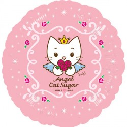 "ANGEL CAT SUGAR 18"" SALE"