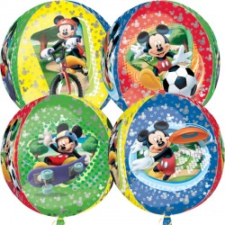 MICKEY MOUSE ORBZ G40 PKT