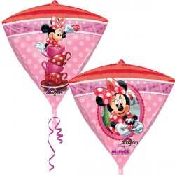 MINNIE MOUSE DIAMONDZ G40 PKT