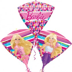BARBIE DIAMONDZ G40 PKT