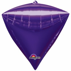 PURPLE DIAMONDZ G20 FLAT (3CT)