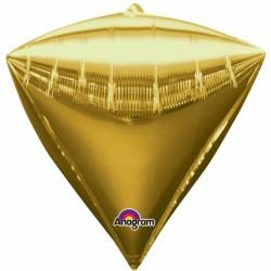 GOLD DIAMONDZ G20 FLAT (3CT)
