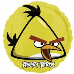ANGRY BIRDS YELLOW BIRD STANDARD S60 PKT