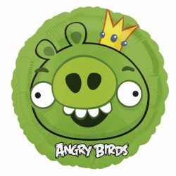 ANGRY BIRDS KING PIG STANDARD S60 PKT