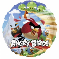 ANGRY BIRDS STANDARD S60 PKT