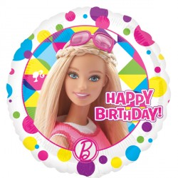 BARBIE SPARKLE HAPPY BIRTHDAY STANDARD S60 PKT