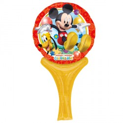 MICKEY MOUSE INFLATE A FUN A05 PKT