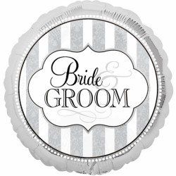 THE BRIDE & GROOM STANDARD S40 PKT