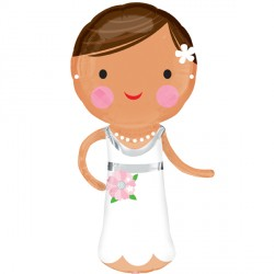 LOVELY BRIDE SHAPE P40 PKT