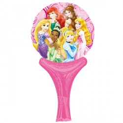DISNEY PRINCESS INFLATE A FUN A05 PKT