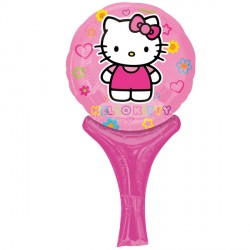 HELLO KITTY INFLATE A FUN A05 PKT