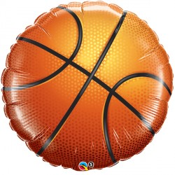 "BASKET BALL 18"" PKT"