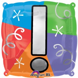 EXCLAMATION MARK STANDARD S30 PKT