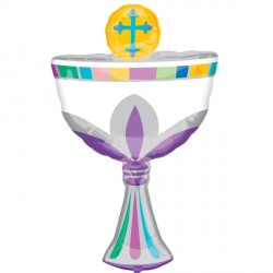 COMMUNION CUP SHAPE P35 PKT