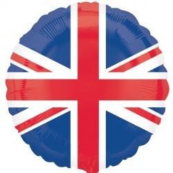 GB FLAG STANDARD S40 PKT