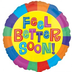 FEEL BETTER SOON STANDARD S40 PKT