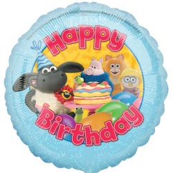 "TIMMY TIME BIRTHDAY 18"" SALE"