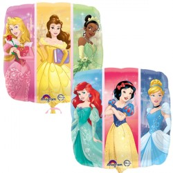 DISNEY PRINCESS DREAM BIG STANDARD S60 PKT