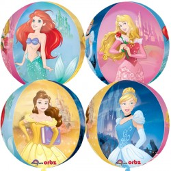 DISNEY PRINCESS DREAM BIG ORBZ G40 PKT