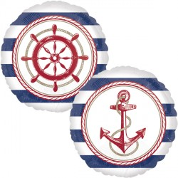 ANCHORS AWAY STANDARD S40 PKT