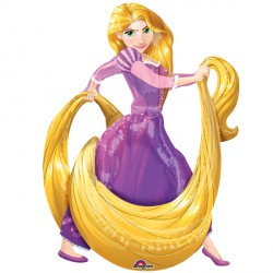 DISNEY PRINCESS RAPUNZEL AIRWALKER P93 PKT