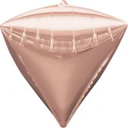 ROSE GOLD DIAMONDZ G20 FLAT (3CT)