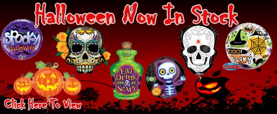 Halloween Now In Stock Click Here To View