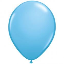 "PALE BLUE 11"" STANDARD (100CT) QE"