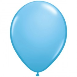 "PALE BLUE 5"" STANDARD (100CT)"