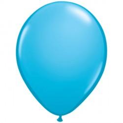 "ROBIN'S EGG BLUE 5"" FASHION (100CT) PM"