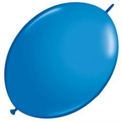 """DARK BLUE 6"""" STANDARD QUICK LINK (50CT)"""