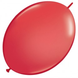 """RED 6"""" STANDARD QUICK LINK (50CT)"""