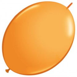 "ORANGE 6"" STANDARD QUICK LINK (50CT)"