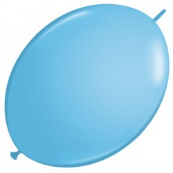 "PALE BLUE 6"" STANDARD QUICK LINK (50CT)"