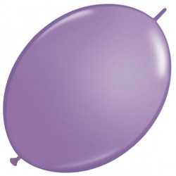 "SPRING LILAC 6"" FASHION QUICK LINK (50CT)"