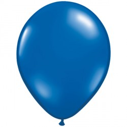 "SAPPHIRE BLUE 16"" JEWEL (50CT)"