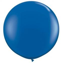 SAPPHIRE BLUE 3' JEWEL (2CT)
